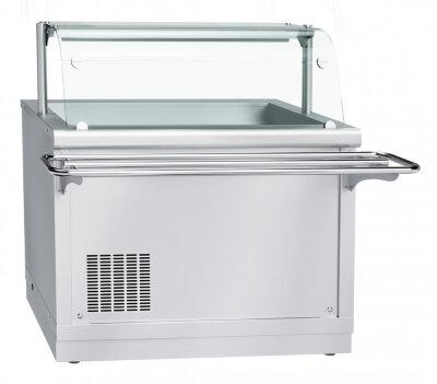 Прилавок холодильный Abat ПВВ(Н)-70Х-НШ