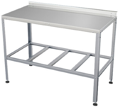 Стол производственный Atesy СР-Б-1-1400.800-02 (СР-3/1400/800-Э)