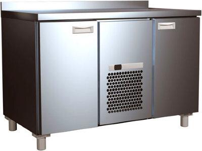 Стол морозильный Полюс T70 L2-1 (2GN/LT Полюс) с бортом