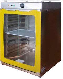 Расстоечный шкаф Unox XL135