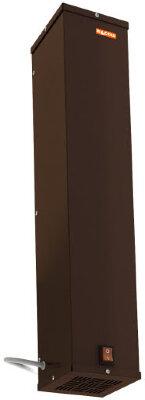 Рециркулятор бактерицидный Hicold ОРБ1 115 коричневый