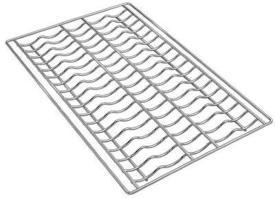 Набор рифленых решеток для багета Smeg 3810