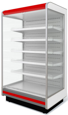 Холодильная горка Марихолодмаш Варшава 210/94 ВХСнп-1,25 (без агрегата)
