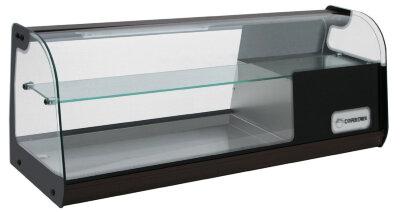 Барная холодильная витрина Полюс AC37 SM 1,0-11
