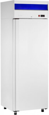 Холодильный шкаф Abat ШХс-0,5 (краш.)
