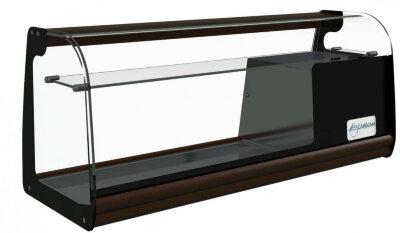 Барная холодильная витрина Полюс AC37 SM 1,5-11