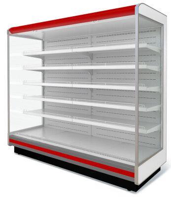 Холодильная горка Марихолодмаш Варшава 210/94 ВХСнп-2,5 (без агрегата)