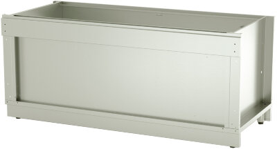 Тумба-подставка для стойки приборов и хлеба Atesy Регата 02 ТП-МПХ- 940-02