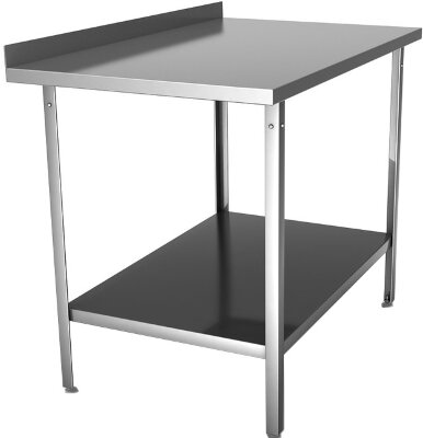 Стол разделочный Hessen СП 12*6 (оц)