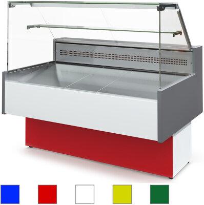 Холодильная витрина Марихолодмаш Таир Cube ВХС-1,0