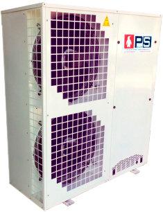 Компрессорно-конденсаторный агрегат Полюс-сар ПС.КСК-ZF34
