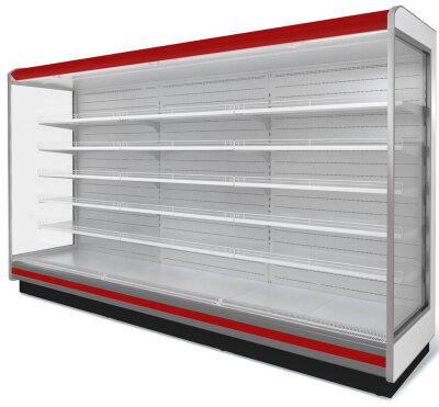 Холодильная горка Марихолодмаш Варшава 210/94 ВХСнп-3,75 (без агрегата)