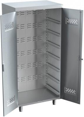 Шкаф кухонный для хлеба Atesy ШЗХЛ-С-7-740.450-02-Р