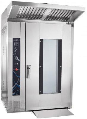 Печь ротационная Abat РПШ-16-2/1М (210000807412)