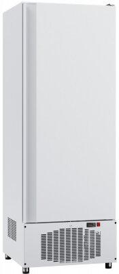 Морозильный шкаф Abat ШХн-0,7-02 краш. (нижний агрегат)