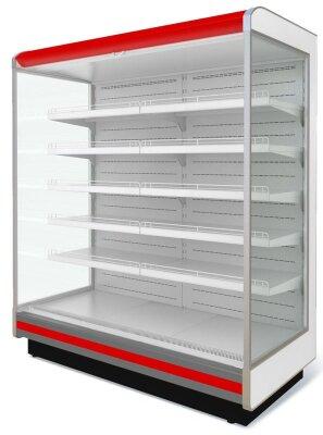 Холодильная горка Марихолодмаш Варшава 210/94 ВХСп-1,875 б/б,ТРВ,вентиль соленоидный (без агрегата)