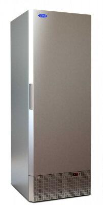 Холодильный шкаф Марихолодмаш Капри 0,7УМ нерж.