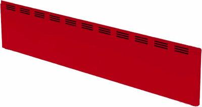 Щиток передний Марихолодмаш Илеть (2,1)  (красный)