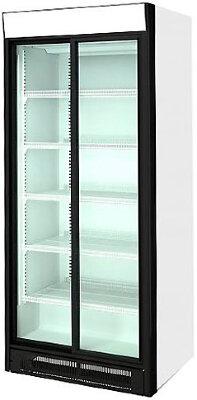 Холодильный шкаф Snaige CD 800DS-1121