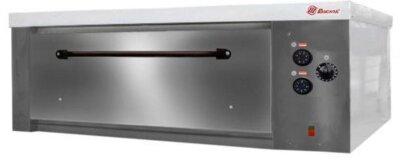 Печь хлебопекарная Восход ХПЭ-750/1 (нержавеющие облицовка и дверки)