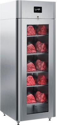 Шкаф для вызревания мяса Polair CS107-Meat glass Тип 2