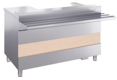 Кассовый стол Atesy Ривьера КСП-1200-02