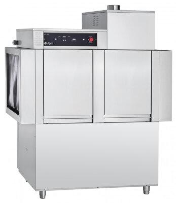 Туннельная посудомоечная машина Abat МПТ-1700-01 левая