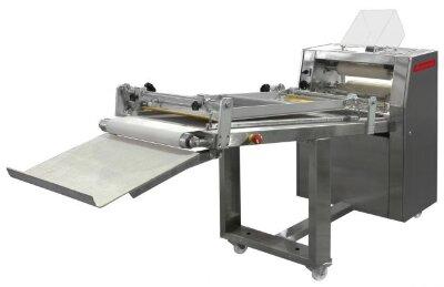 Тестозакаточная машина Восход ТЗ-3М