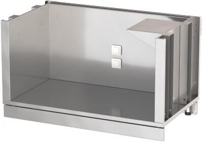 Кассовый стол с подлокотником Atesy Регата 02 КСП-1370-02 (левый/правый)