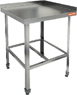 Барный модуль - стол угловой Hicold НБМСУН-6/7Б