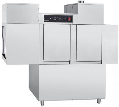 Туннельная посудомоечная машина Abat МПТ-2000 левая