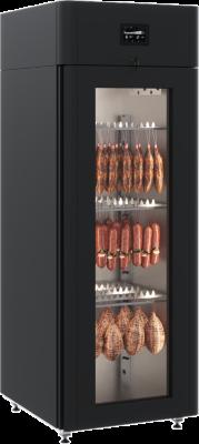 Шкаф для вызревания салями Polair CS107-Salami black
