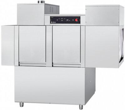 Туннельная посудомоечная машина Abat МПТ-2000 правая